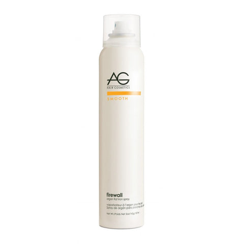 AG Smooth Firewall Argan Flat Iron Spray 5 oz