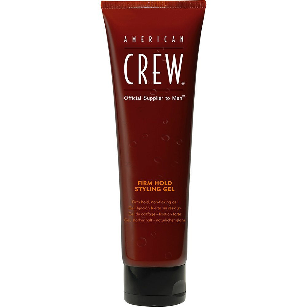 American Crew Firm Hold Styling Gel 8.45 oz