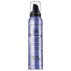 Bumble and Bumble Full Form Mousse 5 oz