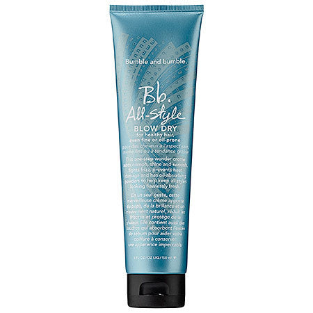 Bumble and Bumble All Style Blow Dry 5 oz