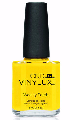 CND Vinylux Bicycle Yellow