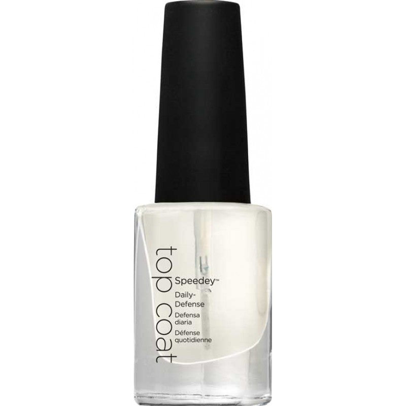 CND Speed Topcoat 0.33 oz