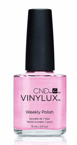 VINYLUX GRAPEFRUIT SPARKLE