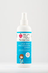 Lice Mint Prevention Spray 8oz