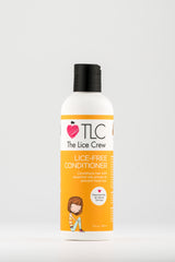 TLC Lice-Free Conditioner 8oz