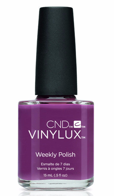 VINYLUX MARRIED TO THE MAUVE