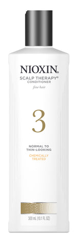 Nioxin System #3 Therapy 10 oz