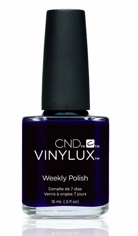 VINYLUX REGALLY YOURS