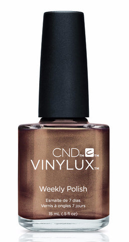 CND Vinylux Sugared Spice