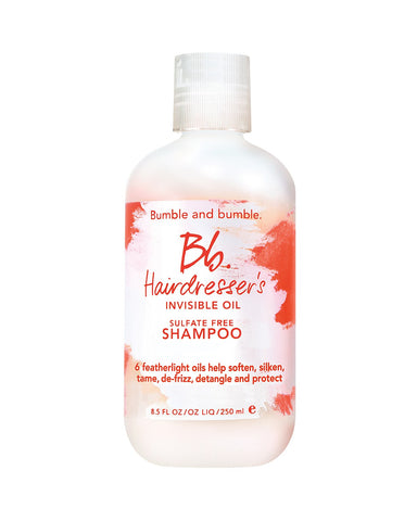 Bb Invisible Shampoo 8.5 oz