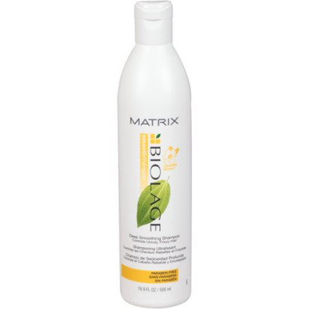 Biolage Matrix Deep Smoothing Shampoo 16.9 oz