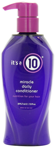 It's a 10 Miracle Daily Conditioner 10oz