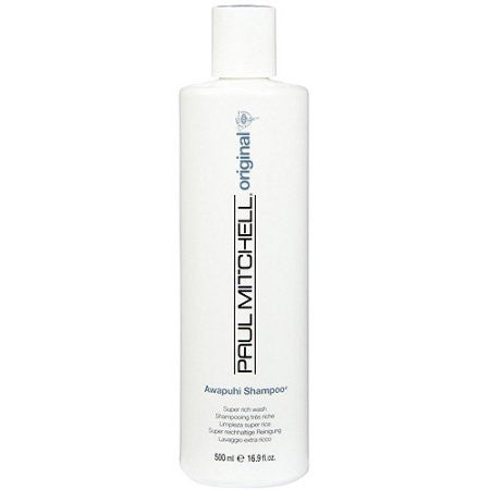 Paul Mitchell Awapuhi Shampoo 10.14 oz