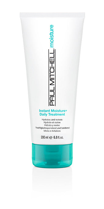 Paul Mitchell Instant Moisture Daily Treatment 6.8 oz