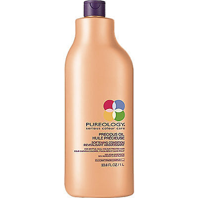 Pureology Precious Oil Conditioner 1L