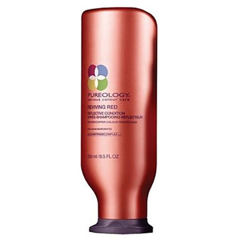 Pureology Red Reviving Shampoo 8.5 oz