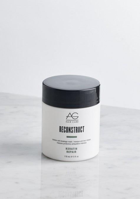 AG Reconstruct Intense Restorative Mask, 6oz