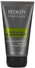 Redken Men Get Groomed Finishing Cream 5 oz