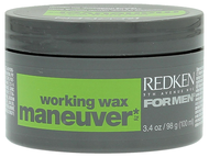 Redken Working Wax Maneuver 3.4 oz