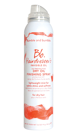 Bumble and Bumble UV Protection Dry Spray 3.2 oz