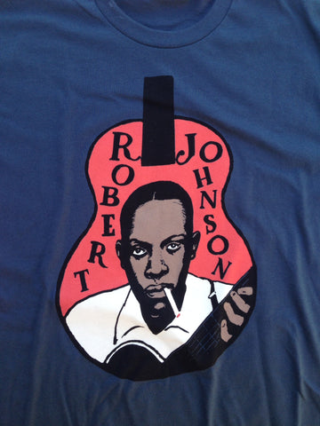 Robert Johnson T-shirt