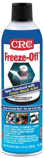 CRC-5002-CRC FREEZE OFF SUPER PENETRANT