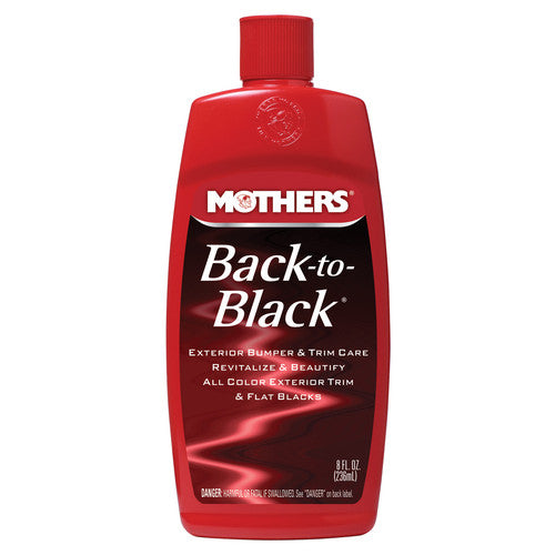 MTR-06108- MOTHERS BACK TO BLACK