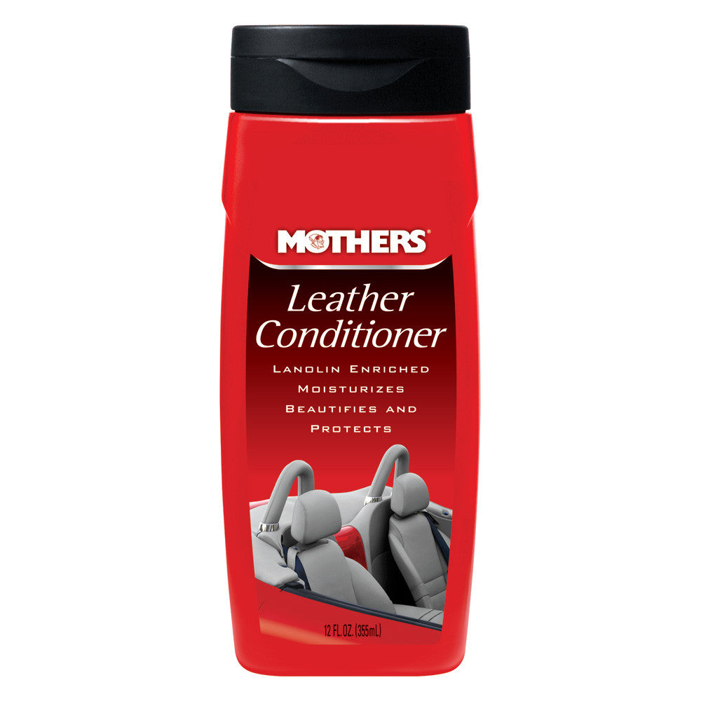 MTR-06312-MTR LEATHER CONDITIONER 12oz