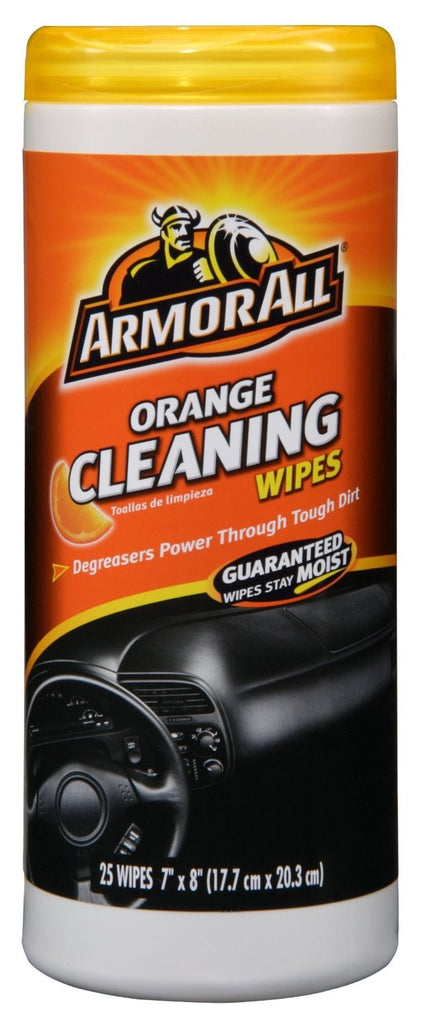 ARM-10831-ARM ORANGE WIPES