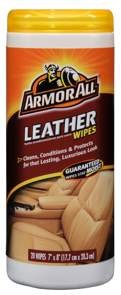 ARM-10881-ARM LEATHER WIPES