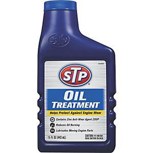 STP-65148-STP STP OIL TREATMENT
