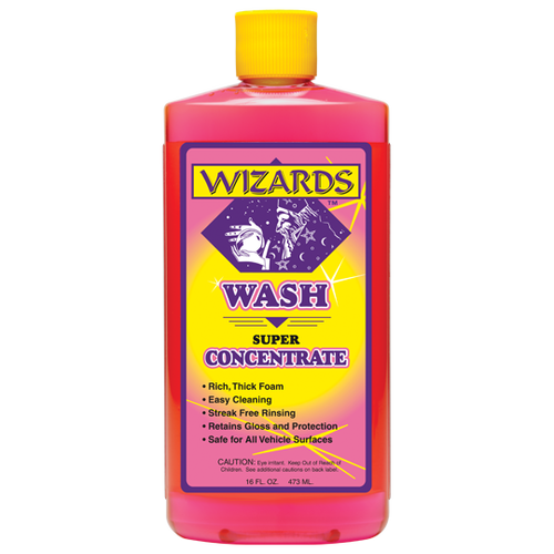 WZP-11077-WIZARDS Wash, 16 oz