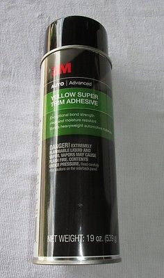 MMM-08090-CAN SPRAY SUPER ADHESIVE