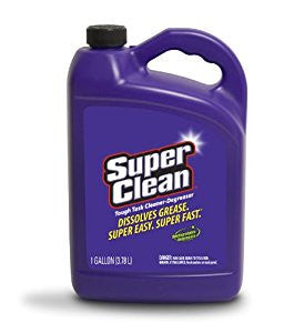 SCP-101723- SUPER CLEAN DEGREASER GALLON