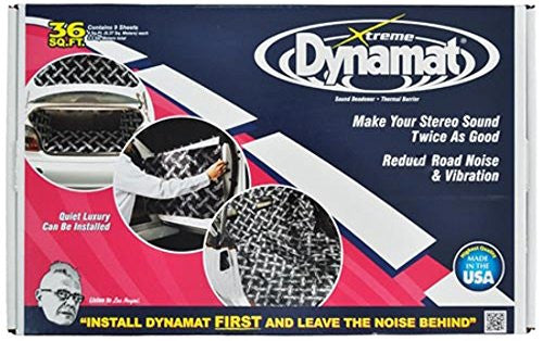 DYC-10455-DYNAMAT EXTREME BULK PACK 36 SQ FT