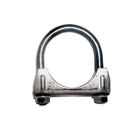 "NIC-87-2.5"" EXHAUST CLAMP"