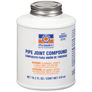 PER-80045-PERMATEX PIPE JOINT COMPOUND