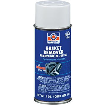 PER-80646-PERMATEX GASKET REMOVER SPRAY