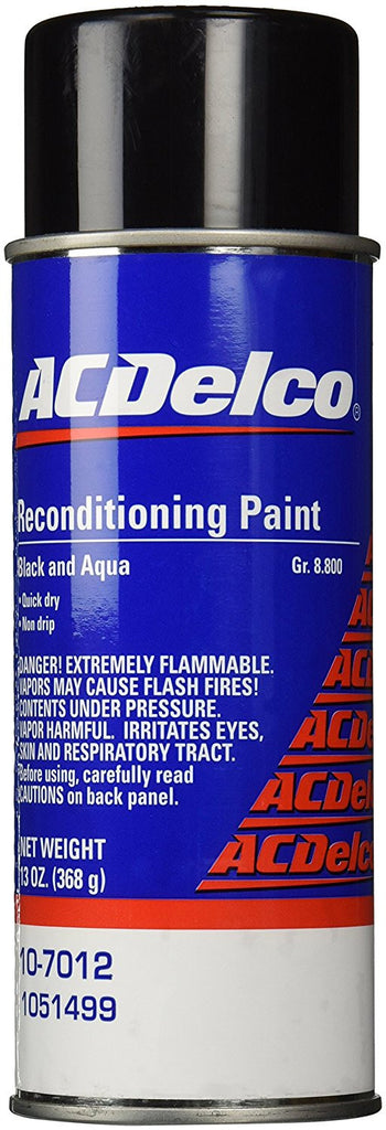 ADO-1051499  A/C Delco Spatter Paint