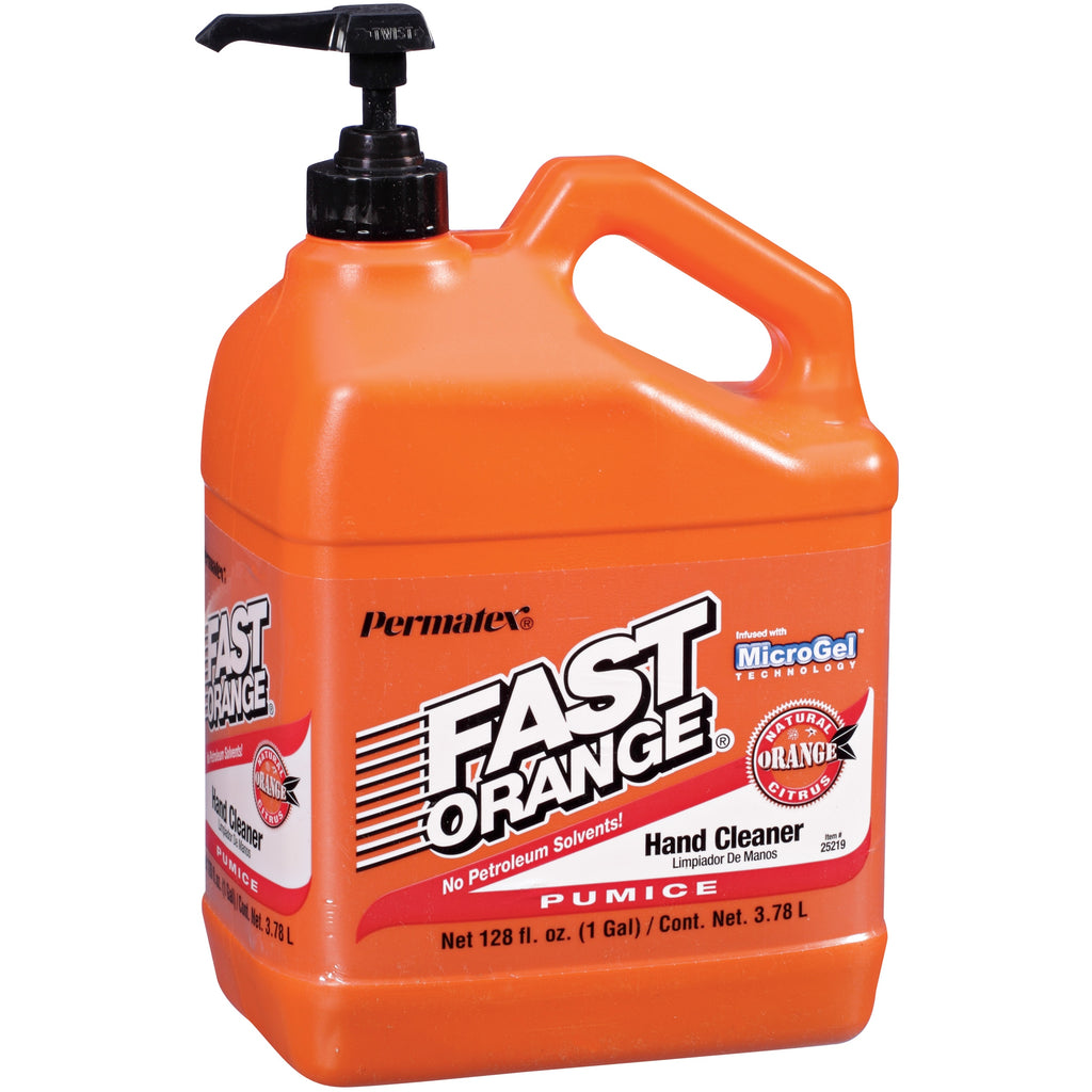 FAST ORANGE PUMP, 1 GAL - 625219