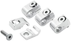 ALL18320- Allstar Performance Universal Line Clamps