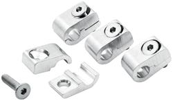 ALL-18323-Allstar Performance Universal Line Clamps