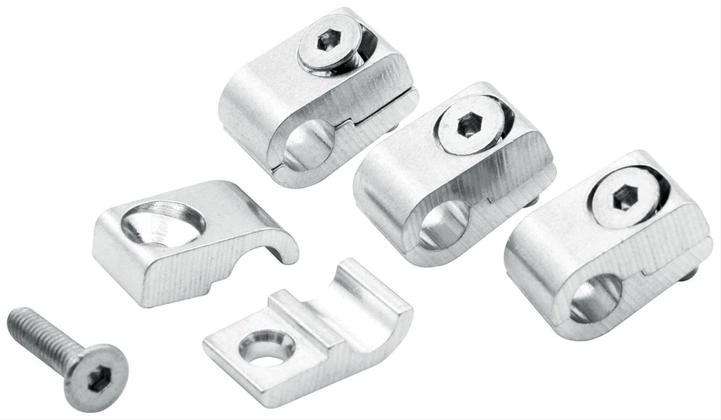 AAF-ALL18322 - Allstar Performance Universal Line Clamps