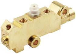 AAF-ALL41040 BRAKE COMBINATION VALVES