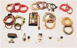 500695 - American Autowire Highway 22 Wiring Harness Kits