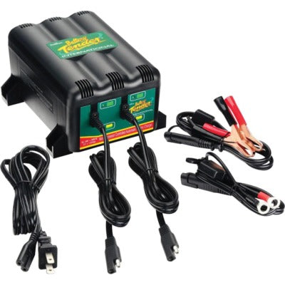 DTN-BAT022-0165-DL-WH BATTERY CHARGER