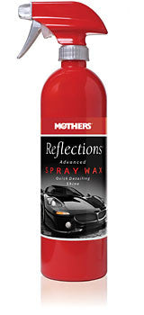 MTR-10224-MTR REFLECTION SPRAY WAX