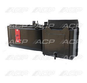 ACP-FM-EH026-Heater Box Assembly, Top Hinge Door, w/o A/C