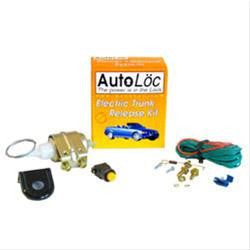 HFM-PT1500-AutoLoc Power Trunk and Hatch Release Kits