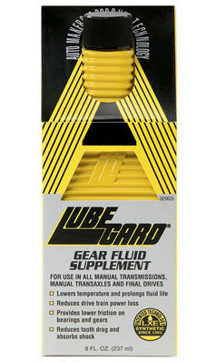 LG-30903-LUBEGARD GEAR FLUID SUPPLEMENT